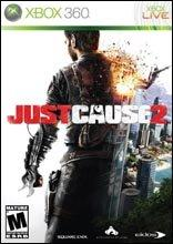 Just Cause 2 Xbox 360 Gamestop