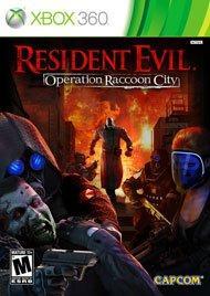 Resident Evil Operation Raccoon City Xbox 360 Gamestop