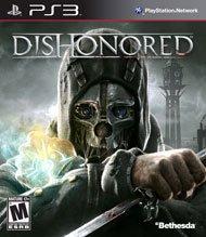 dishonored playstation 3 gamestop