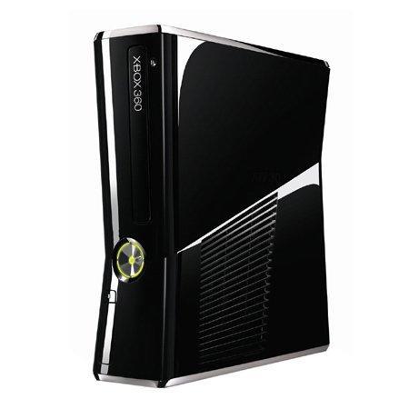 Xbox 360 S 320gb System Black Gamestop Premium