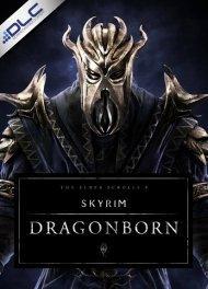 The Elder Scrolls V Skyrim Dragonborn Pc Gamestop