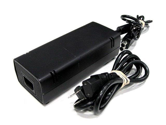 Xbox 360 Ac Power Adapter S Model Xbox 360 Gamestop