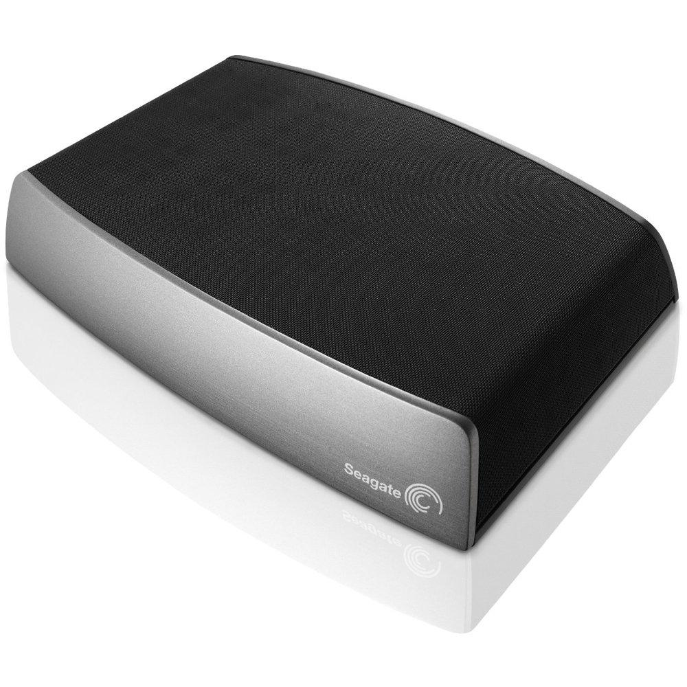 Seagate Central 4tb External Network Ethernet Hard Drive