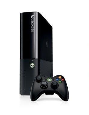 Xbox 360 E 500gb System Black Xbox 360 Gamestop