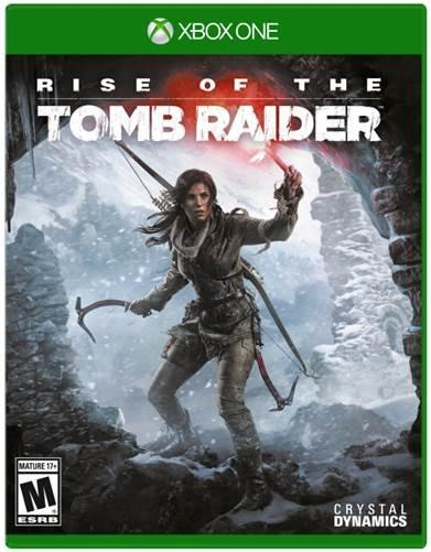 The more you use those cards to make the play thru easier, the less. Rise of the Tomb Raider | Xbox One | GameStop
