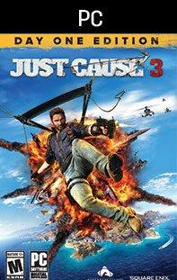Just Cause 3 Gamestop