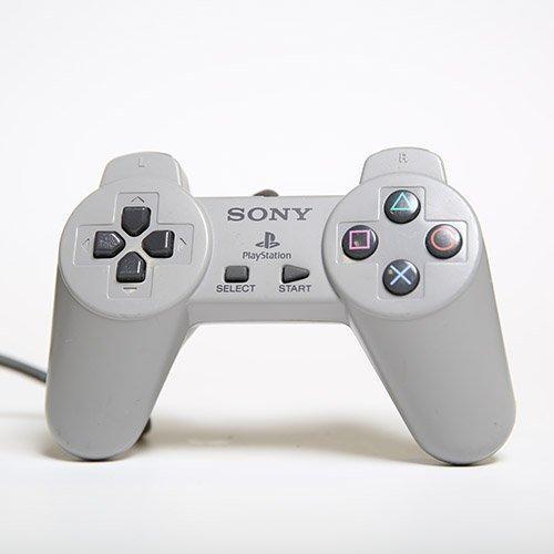 Playstation Controller Playstation Gamestop
