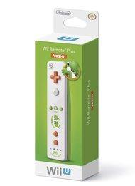 Nintendo Wii U Yoshi Remote Plus Only At Gamestop