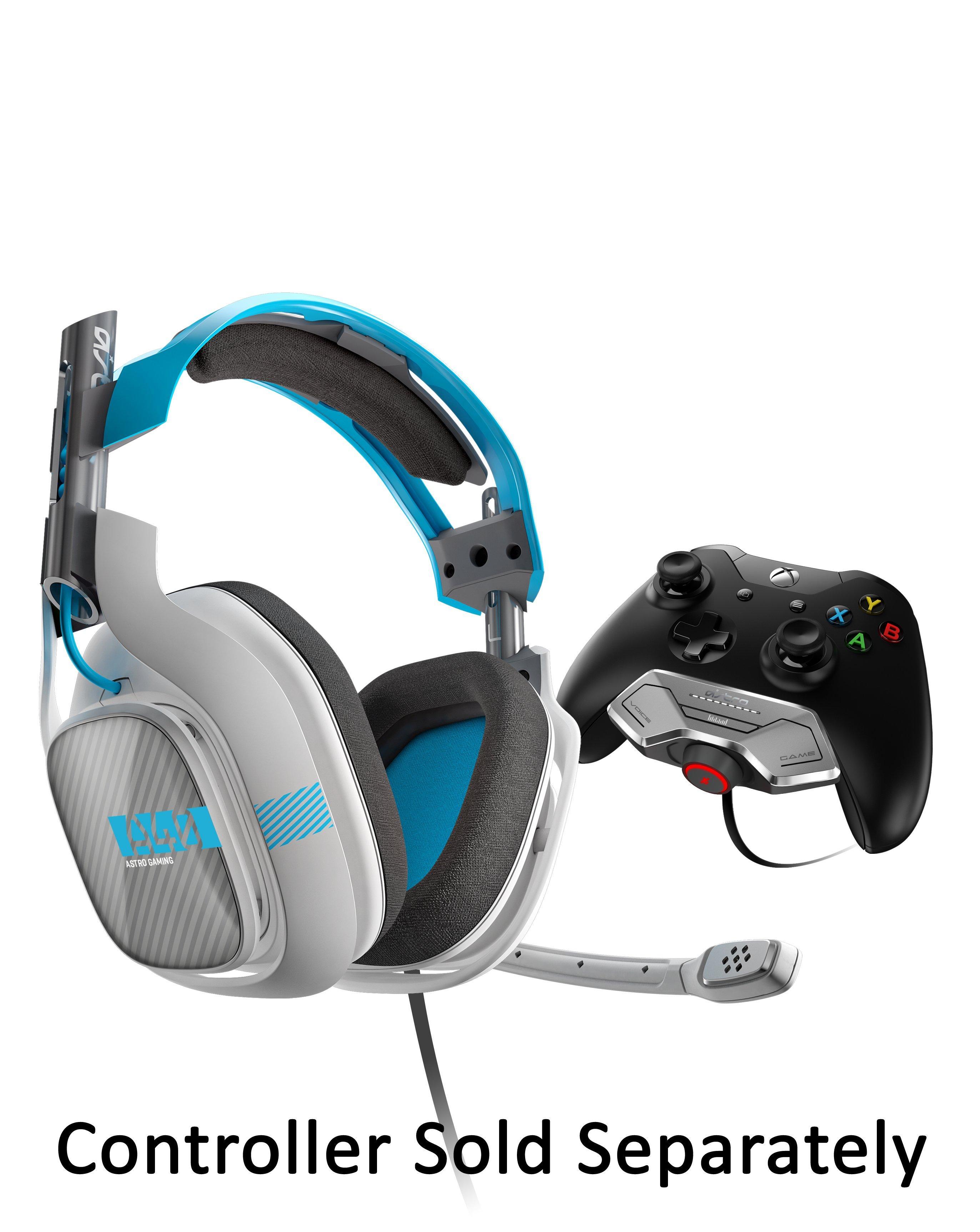 Astro A50 Gamestop : astro, gamestop, Wired, Gaming, Headset, MixAmp, Astro, Refurbished, GameStop