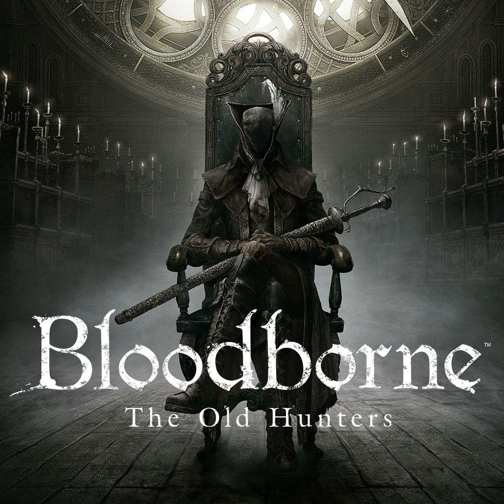 Bloodborne The Old Hunters Playstation 4 Gamestop