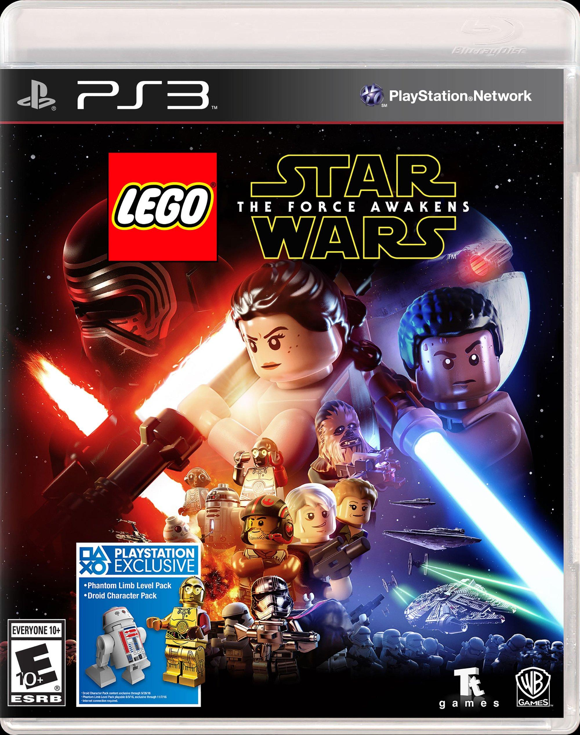 lego star wars the