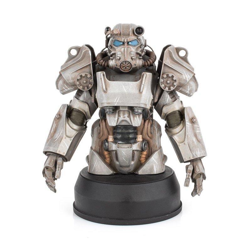 Fallout 4 Power Armor Bust Gamestop