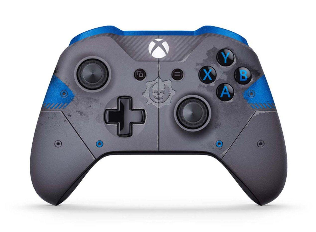 Xbox Wireless Controller Gears Of War 4 Jd Fenix Limited