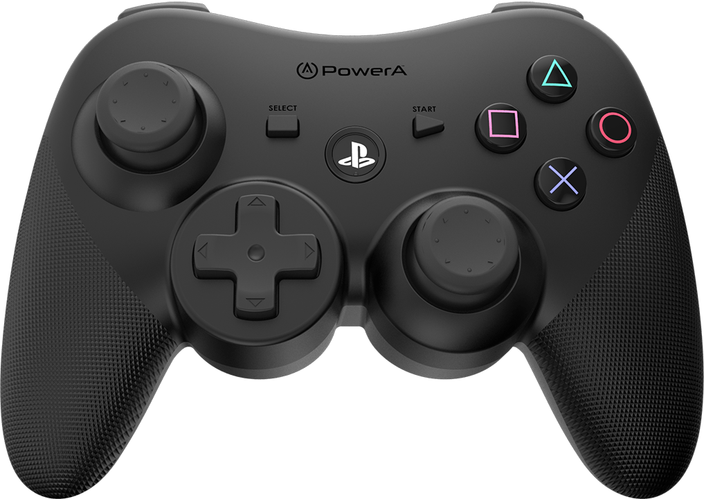 Wireless Controller for PS3 - Black | PlayStation 3 | GameStop