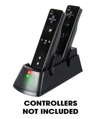 Wii U Remote Charger Nintendo Wii U Gamestop