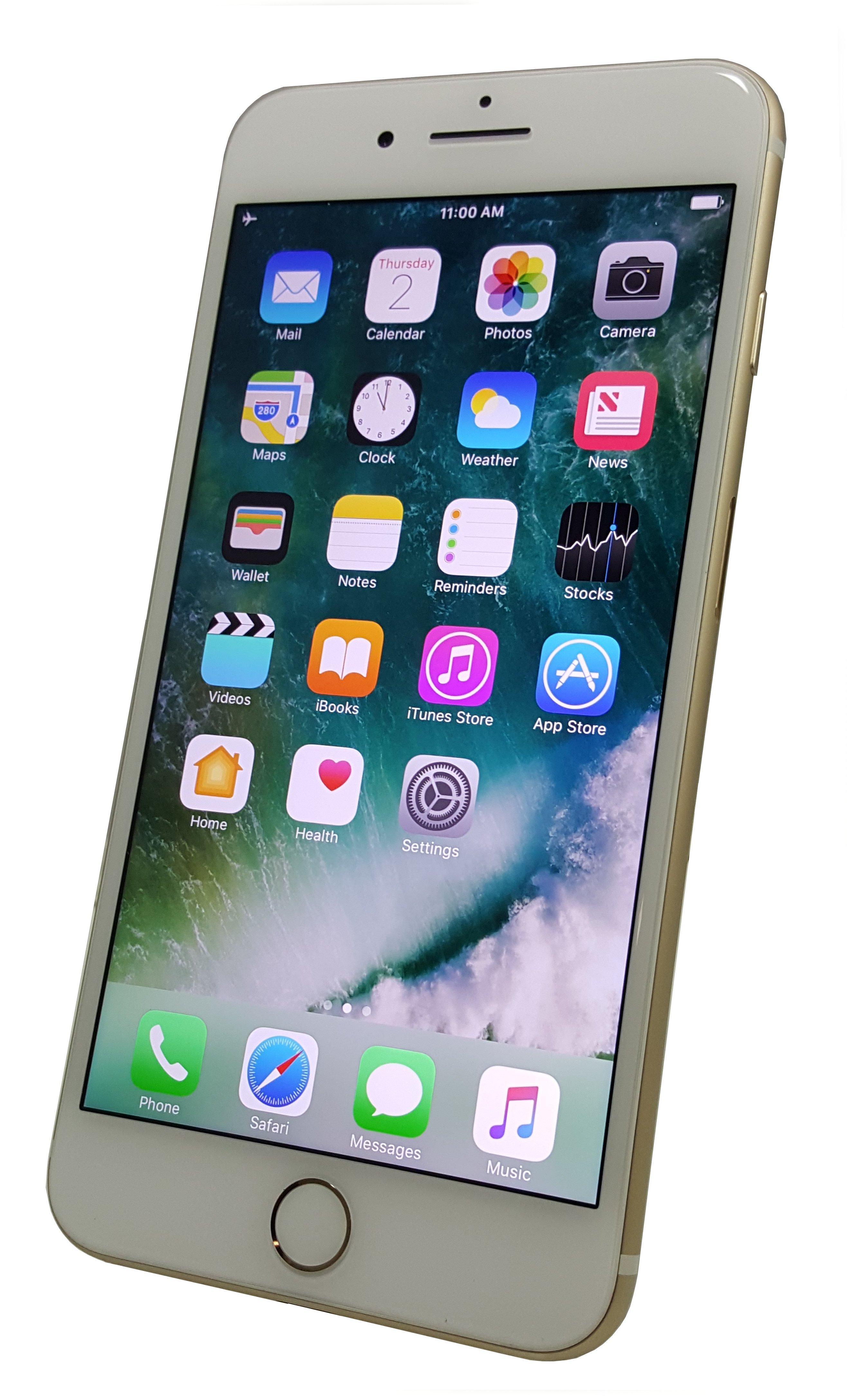 Trade In Iphone 7 Plus 128gb Att Gamestop Premium