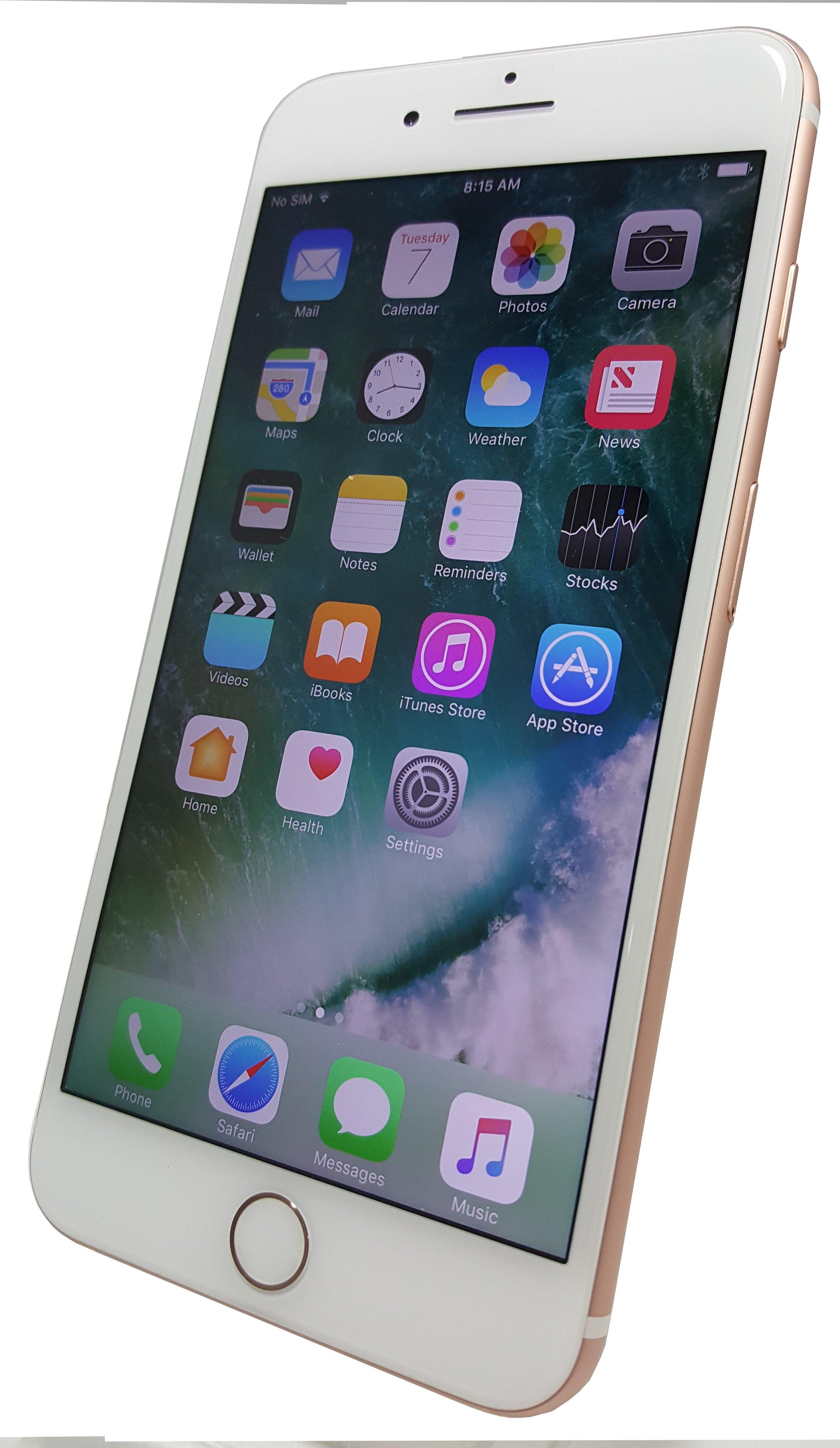 Iphone 7 Plus 256gb Att Gamestop Premium Refurbished