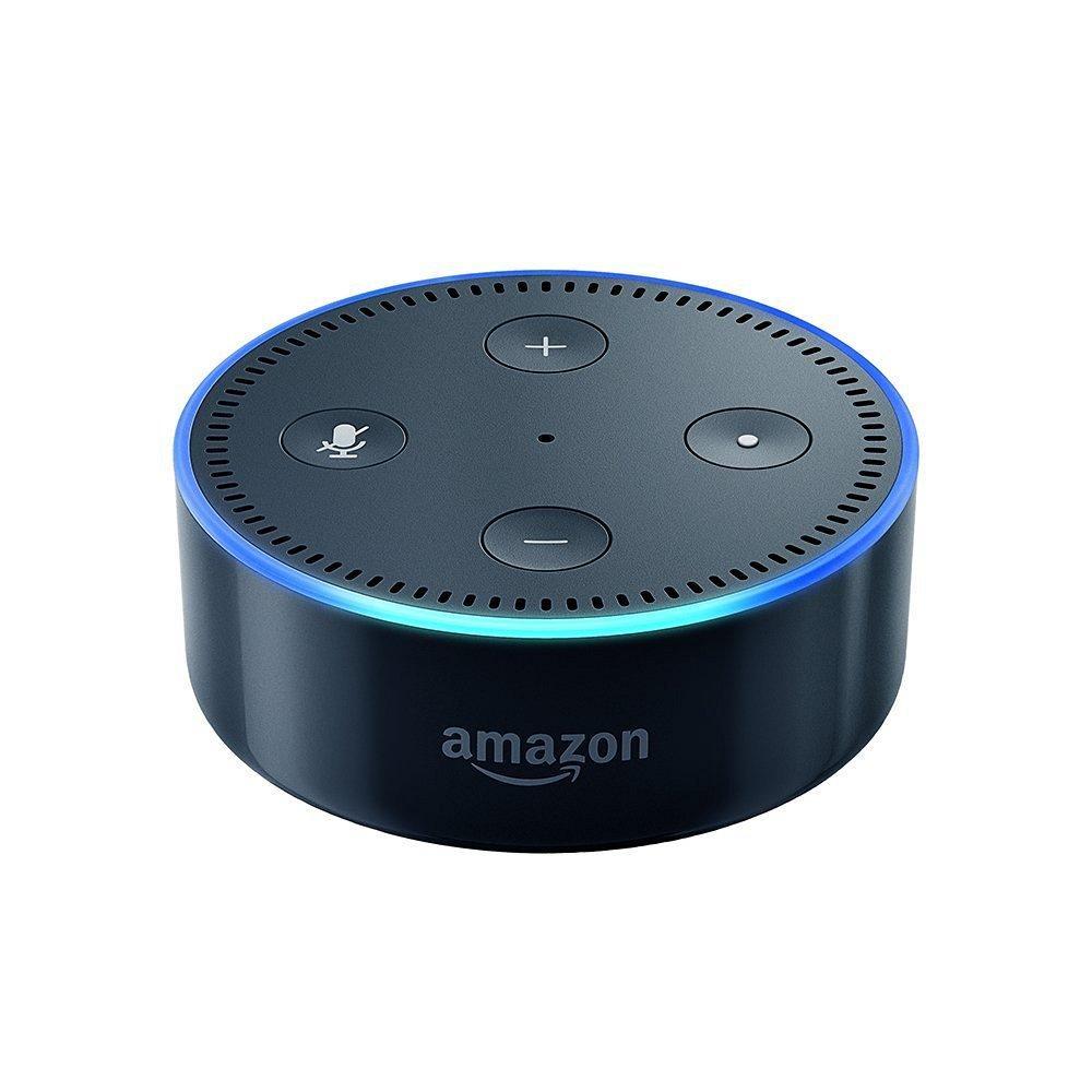 Amazon Echo Dot Gamestop