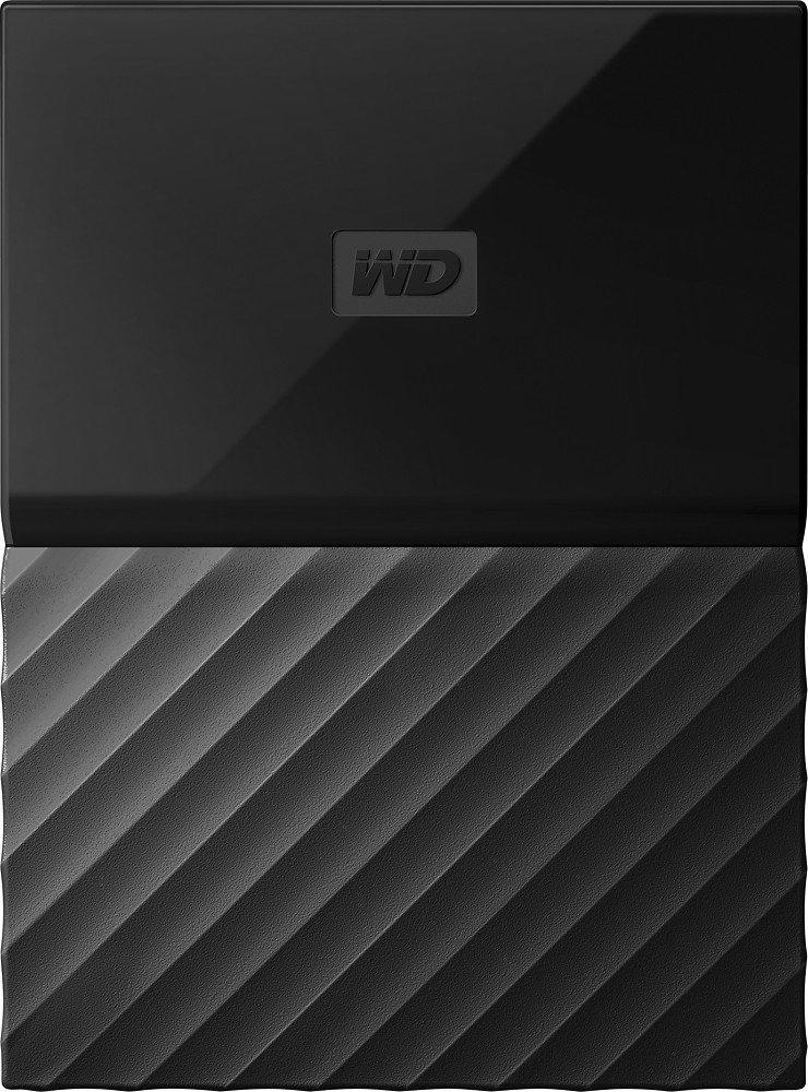 Wd My Passport 4tb External Hard Drive Gamestop