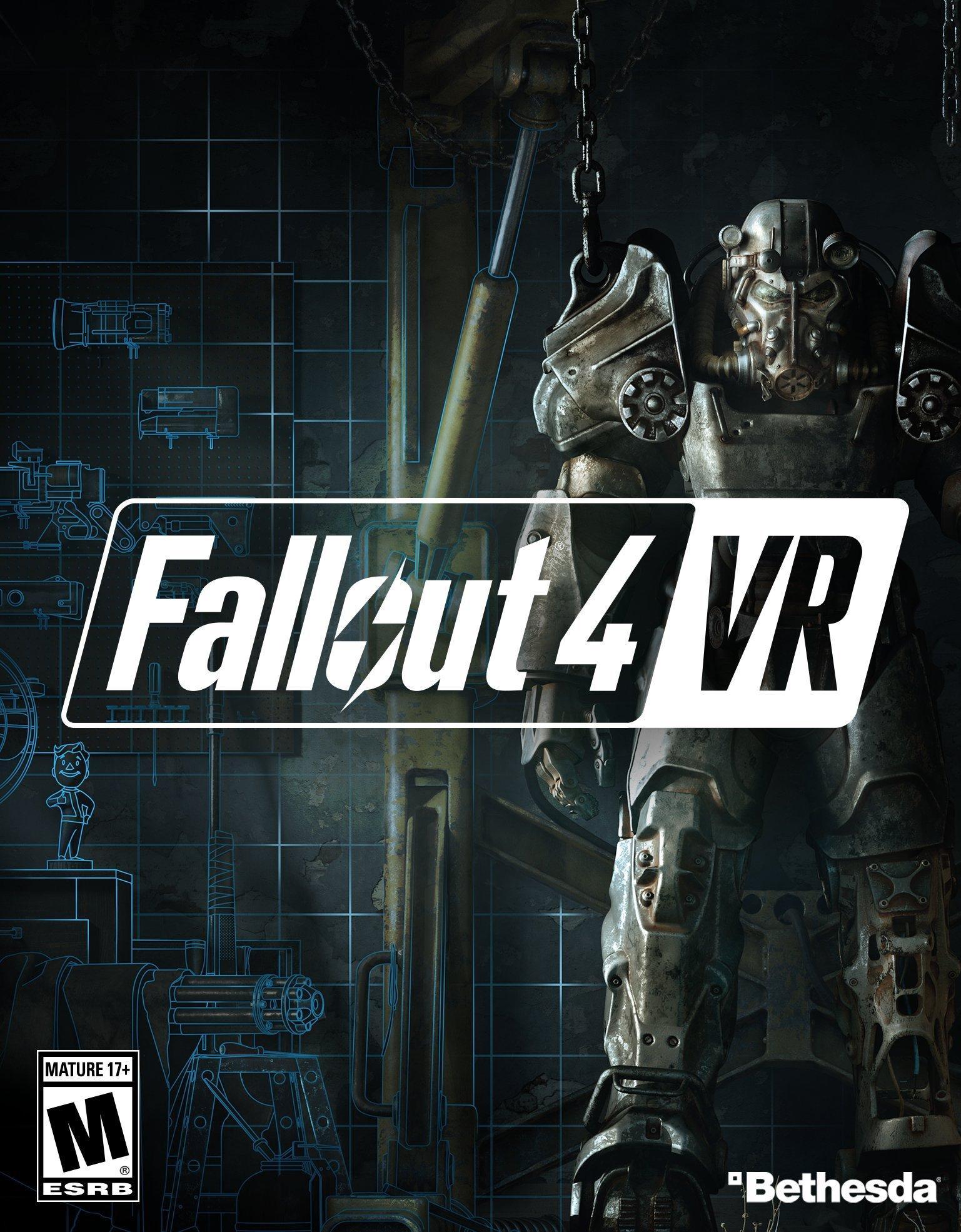 Fallout 4 Vr Pc Gamestop