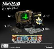 Fallout 4 Game Of The Year Edition Pip Boy Edition