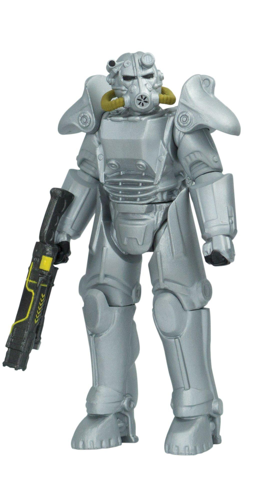 Fallout 4 Inch T 45 Armor Figure Only At Gamestop Gamestop