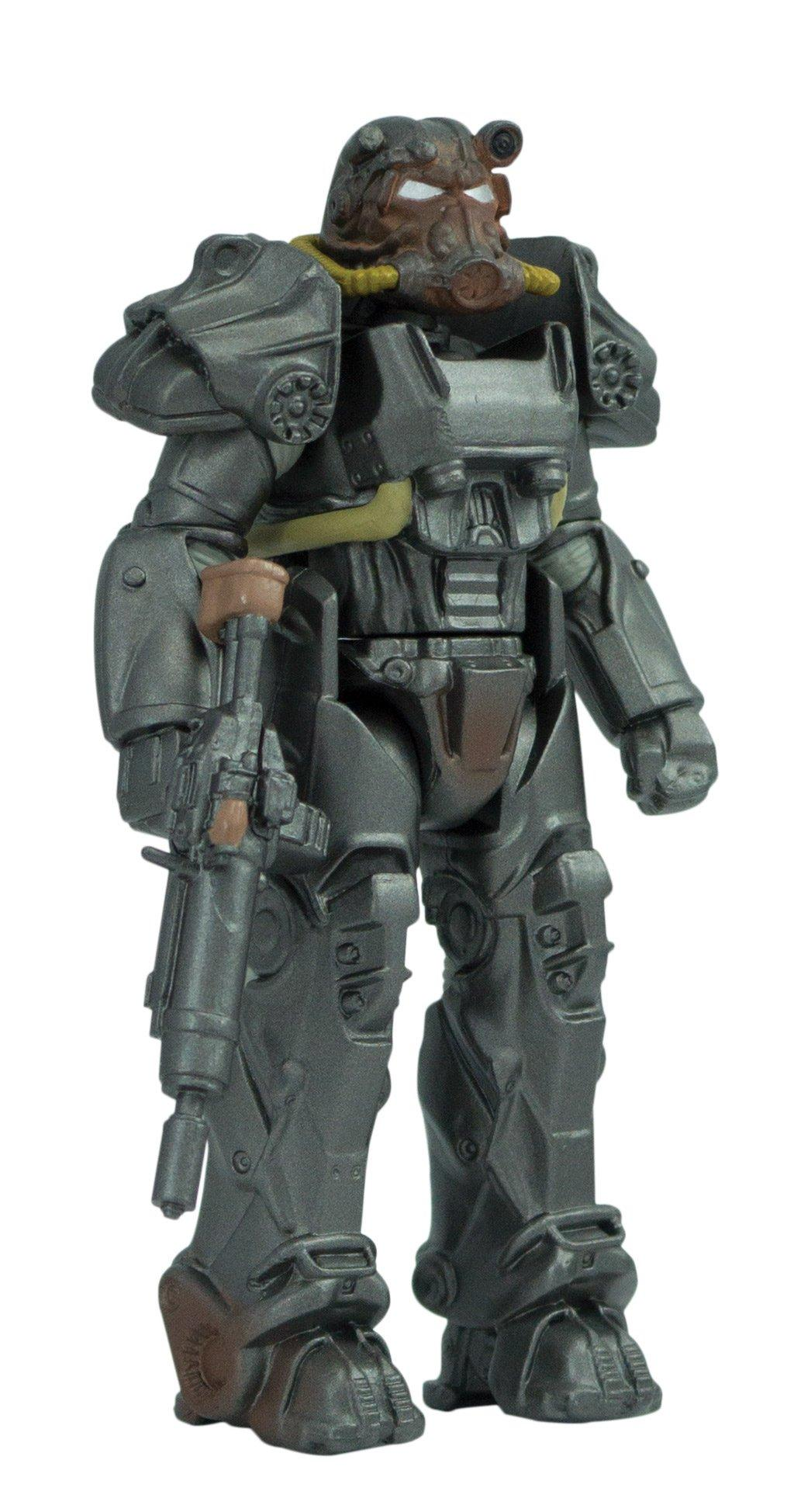 Fallout 4 Inch T 60 Armor Figure Only At Gamestop Gamestop