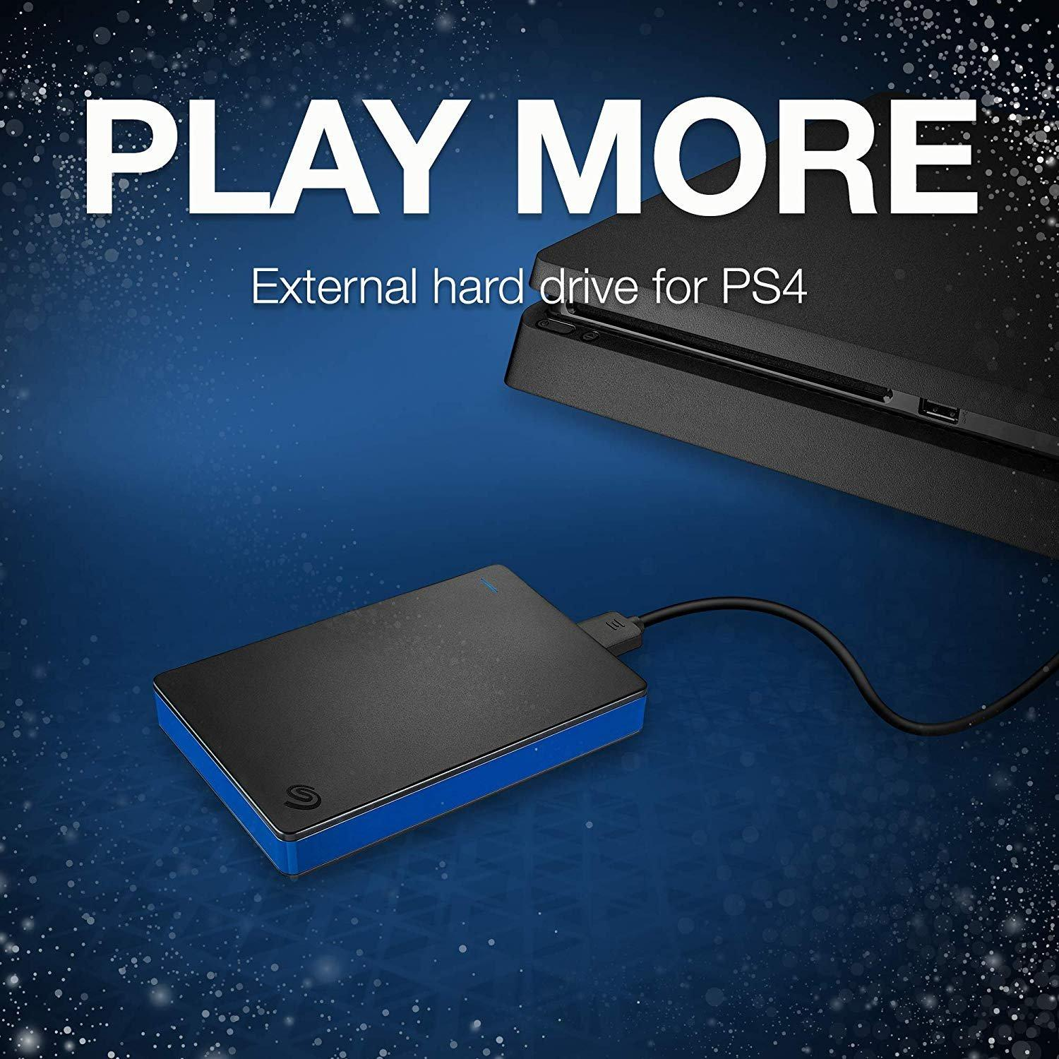 Playstation 4 External Game Drive 4tb Playstation 4