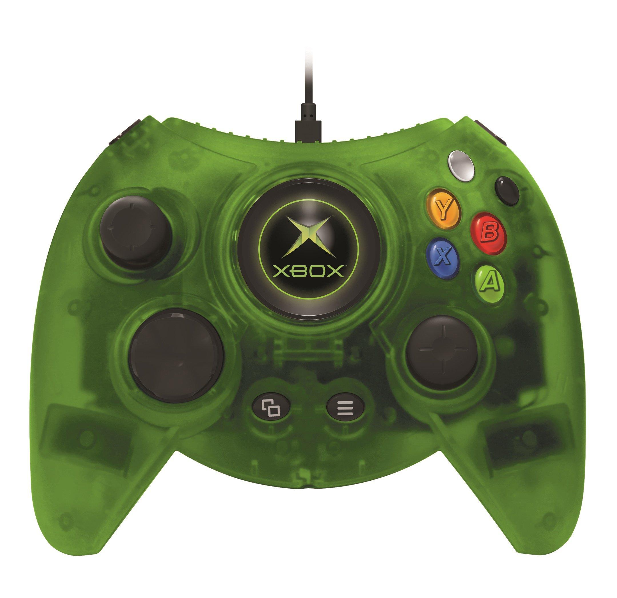 Hyperkin Duke For Xbox One Wired Controller Only At