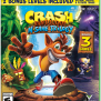 Crash Bandicoot N Sane Trilogy Xbox One Gamestop