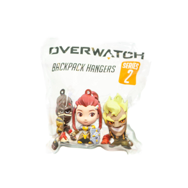 overwatch series 2 blind
