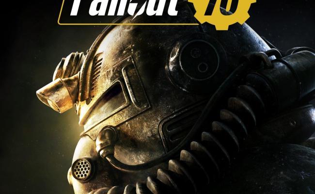 Fallout 76 Playstation 4 Gamestop