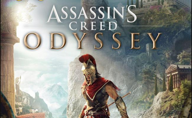 Assassin S Creed Odyssey Xbox One Gamestop