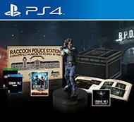 Resident Evil 2 Collector S Edition Only At Gamestop