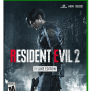 Resident Evil 2 Deluxe Edition Xbox One Gamestop