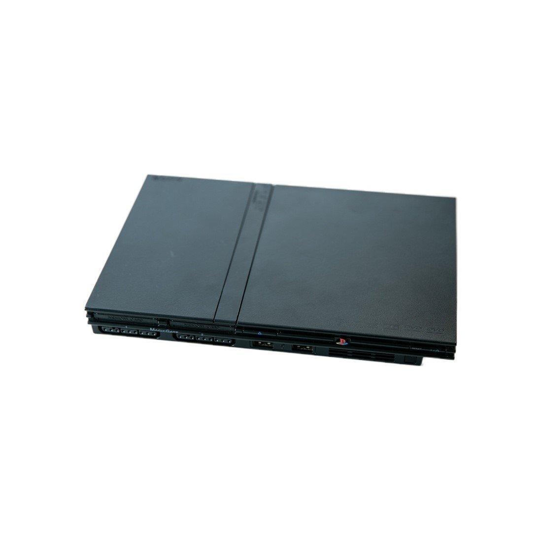 playstation 2 slim system