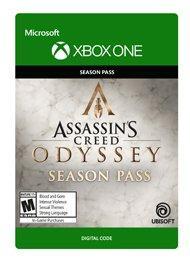 Assassin S Creed Odyssey Season Pass Xbox One Gamestop