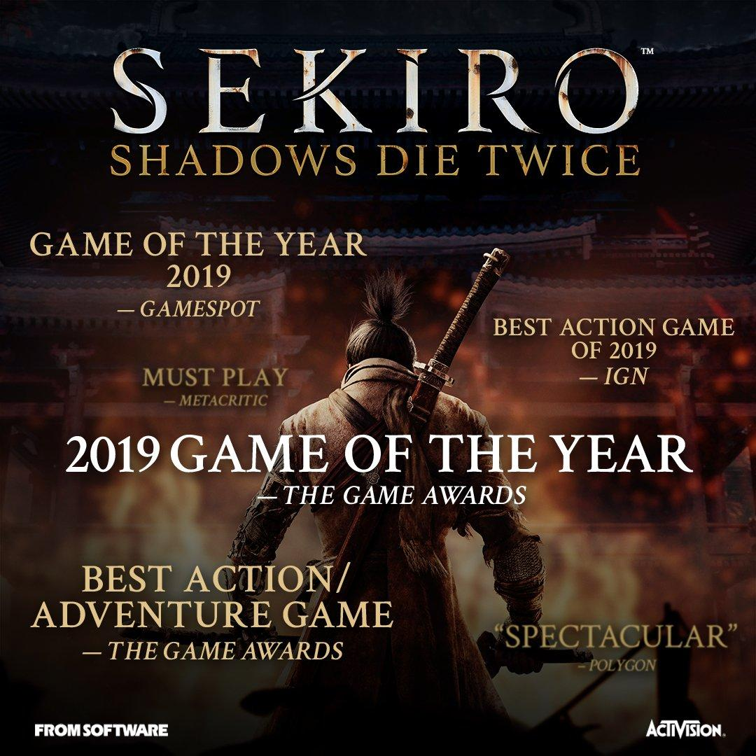 Sekiro Shadows Die Twice Collector S Edition Only At