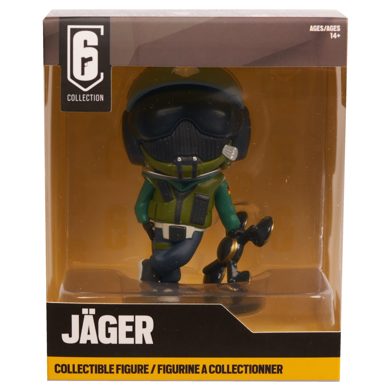 Rainbow 6 Siege Figure Jagger Gamestop