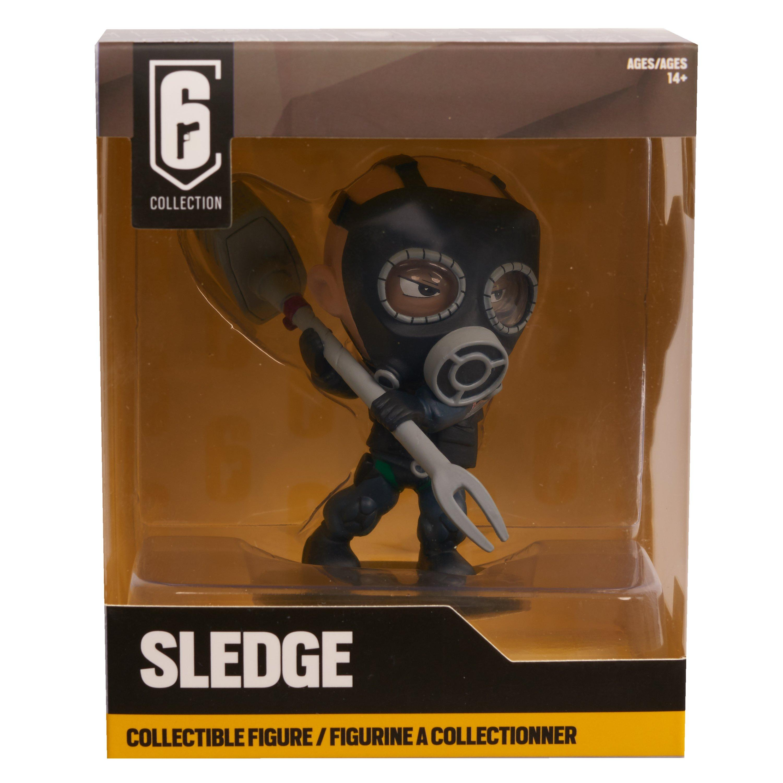Rainbow 6 Siege Figure Sledge Gamestop