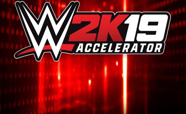 Wwe 2k19 Accelerator Pc Gamestop