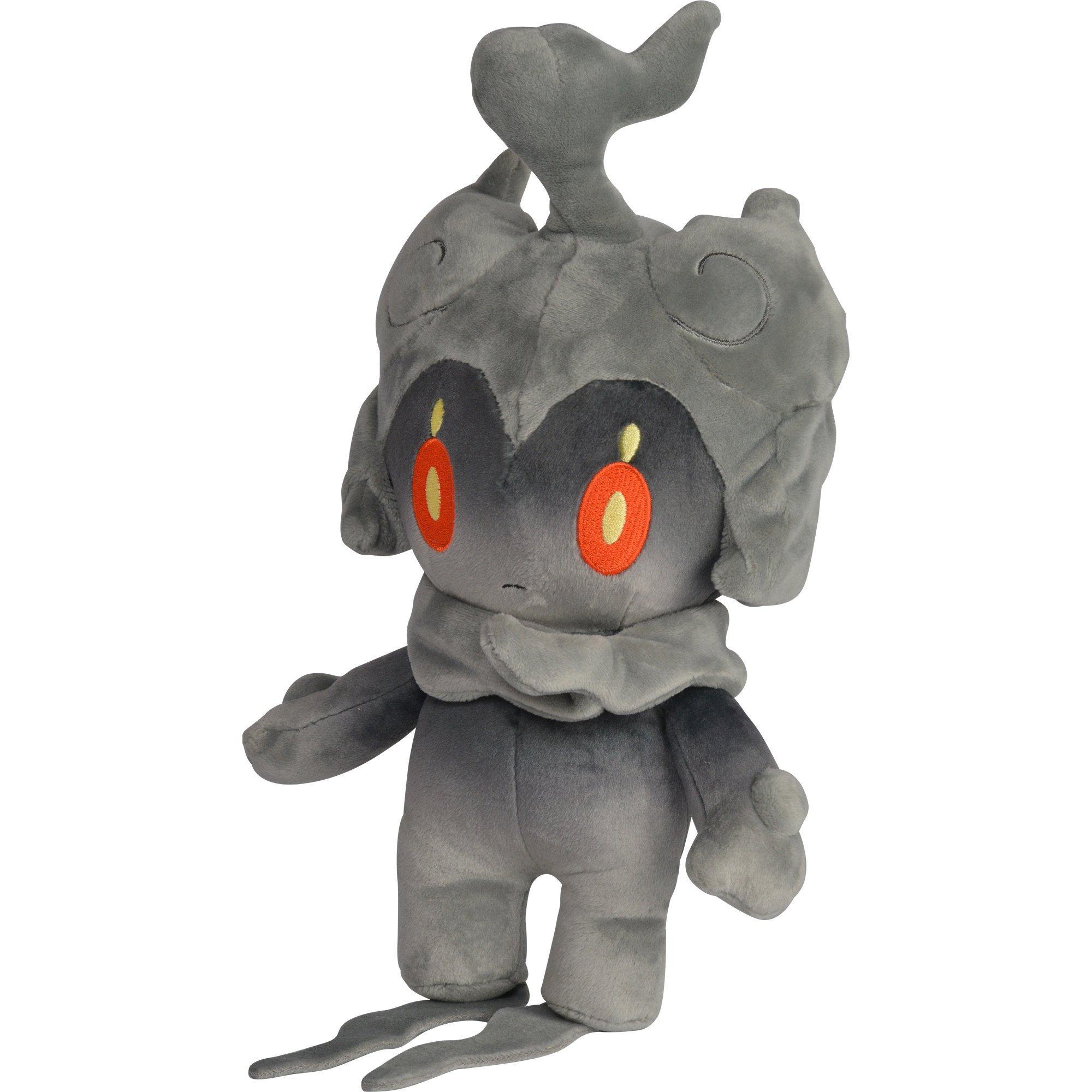 pokemon marshadow plush gamestop