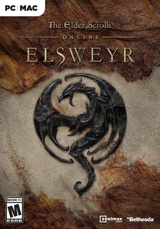 The Elder Scrolls Online Elsweyr Pc Gamestop