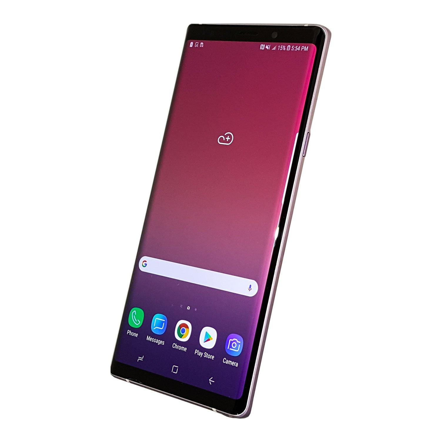 Galaxy Note 9 512gb Verizon Gamestop Premium Refurbished