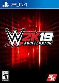 Wwe 2k19 Accelerator Gamestop