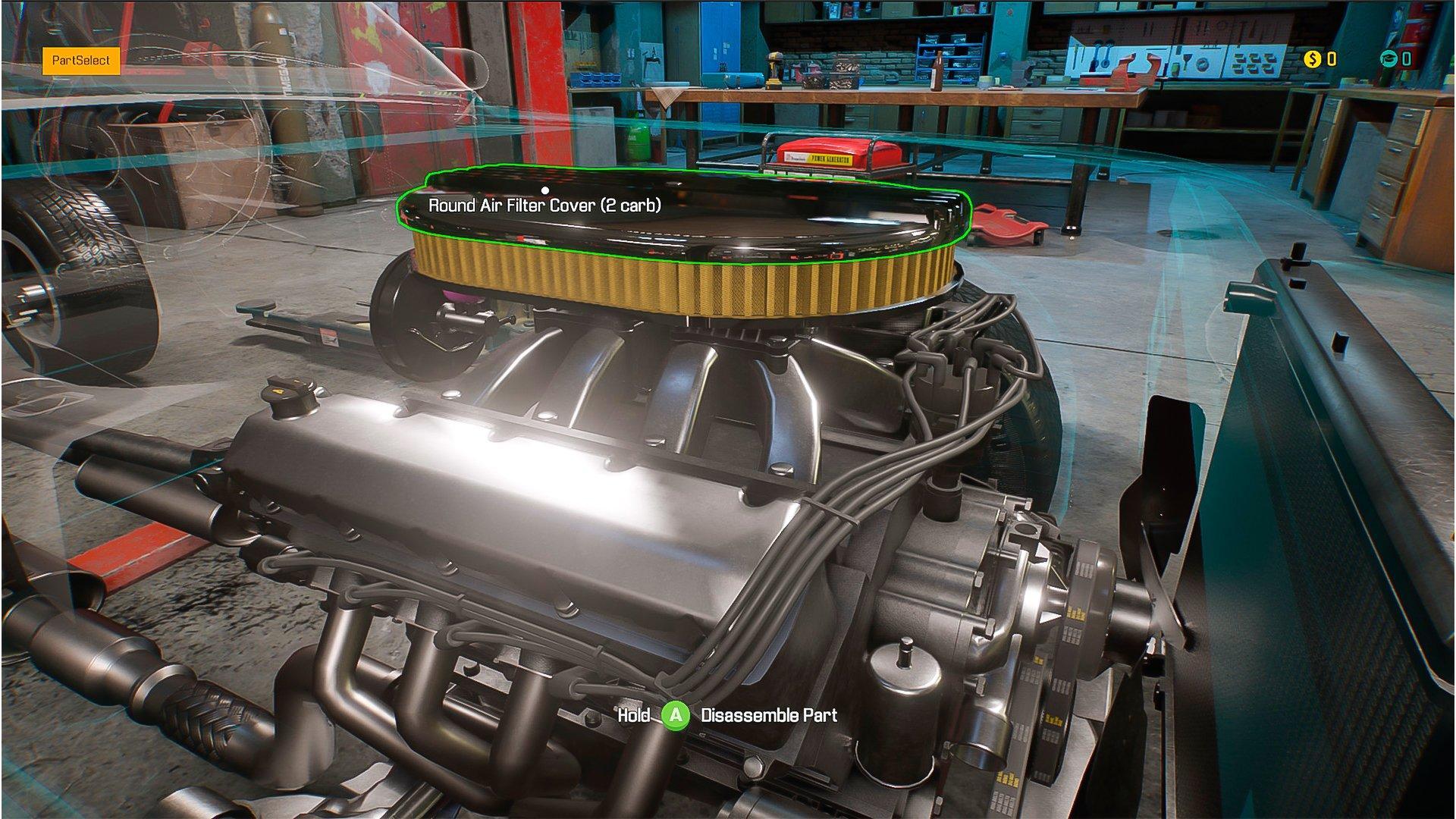 car mechanic simulator xbox