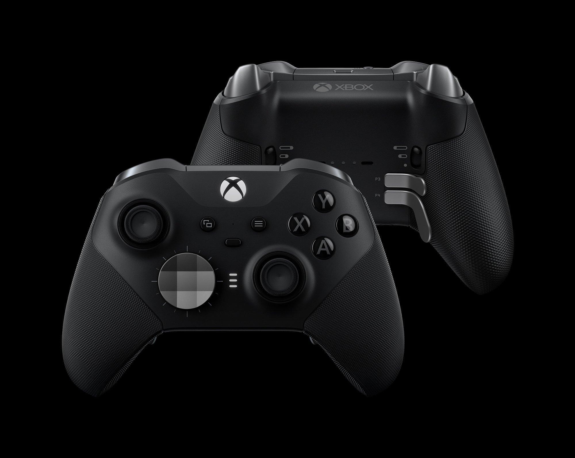 Xbox One Series 2 Elite Wireless Controller Xbox One