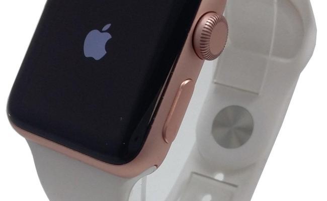 Apple Watch Series 1 42mm Aluminum Gamestop