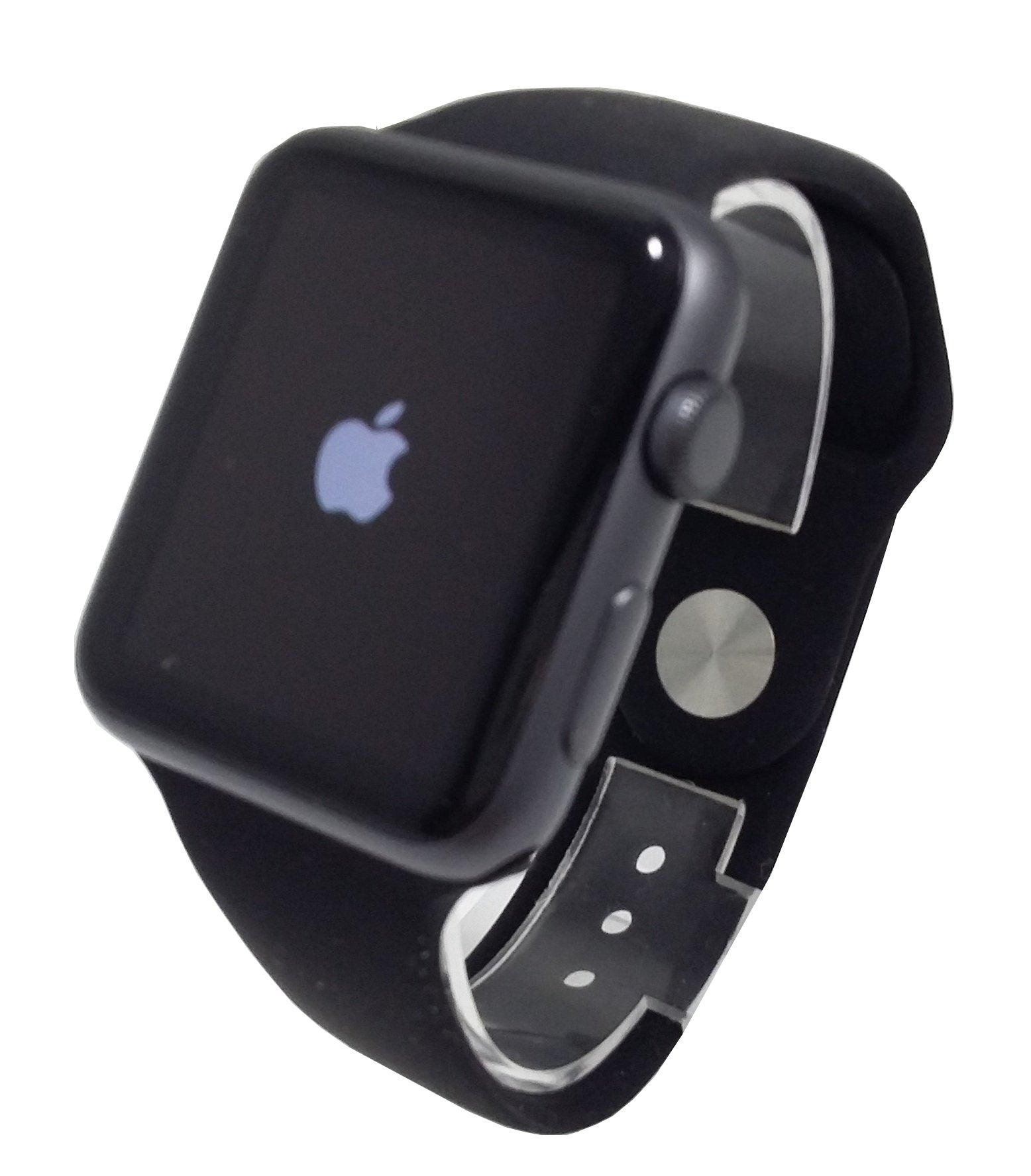 Apple Watch Series 1 42 Mm Aluminum Gamestop