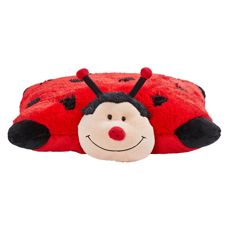 ms ladybug pillow pet gamestop